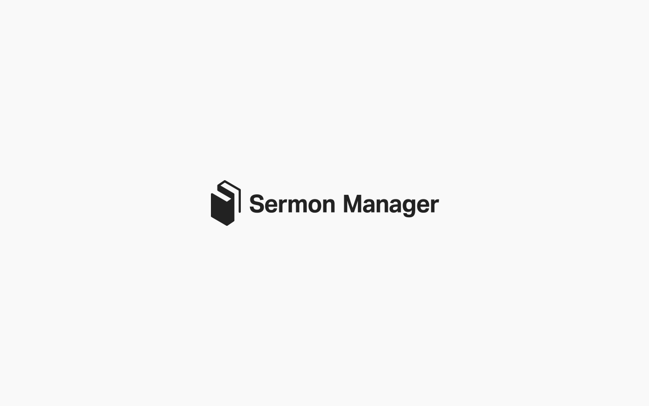 sermonmanager-mockup-logotype